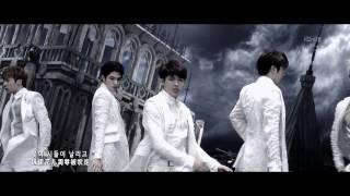 [韓中字hd]infinite(인피니트) - last romeo mv