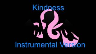 Gambar cover crazyoatmeal3 - Kindness (Instrumental Cover of AcoustiMandoBrony)