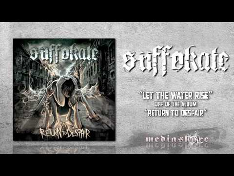 Клип Suffokate - Let the Water Rise
