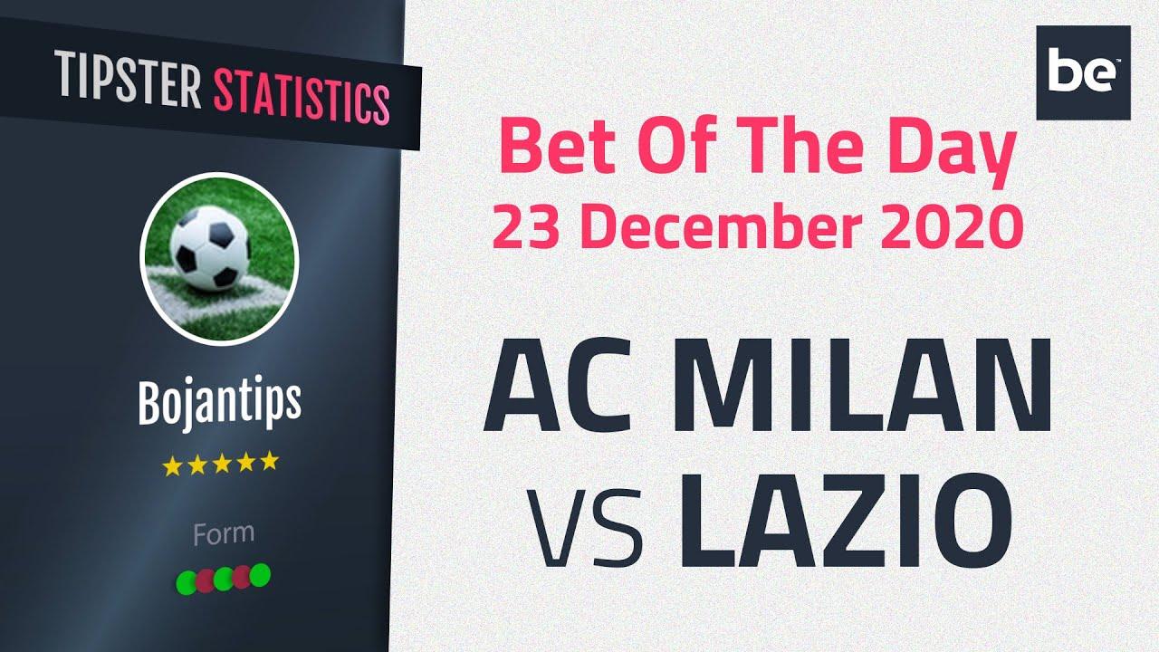 Milan lazio betting tip betting sites available in nigeria lagos