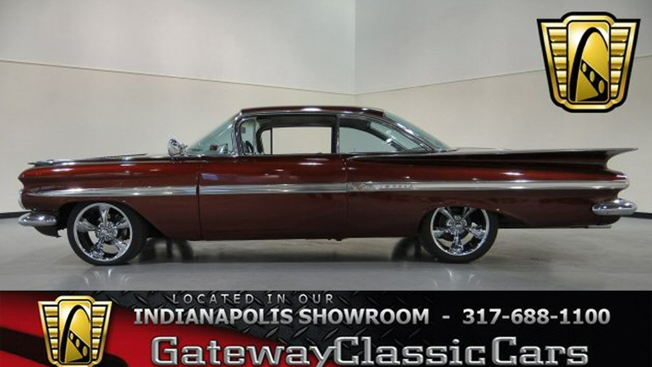 Classic Car For Sale Indianapolis