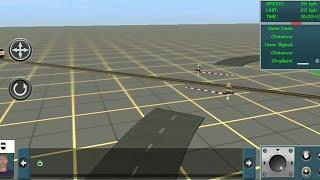 Trainz Simulator Android : Cara Menggunakan ATLS agar bisa menutup dengan Semi - Auto