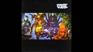 DJ Fresh - Scream [HD]