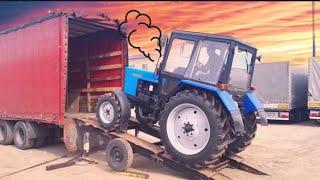 видео Трактор БЕЛАРУС 82.1 - Тракторы сельскохозяйственные - Техника сельскохозяйственная - Объекты и техника - Колесный трактор БЕЛАРУС 82.1 (4х4). Купить трактор беларус 82.1, трактор беларус 82.1 цена, характеристика трактора беларус 82.1, трактор беларус 82.