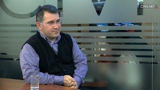 Ժառանգությունում պառակտում չկա․ Արմեն Մարտիրոսյան․ Արմեն Մարտիրոսյան