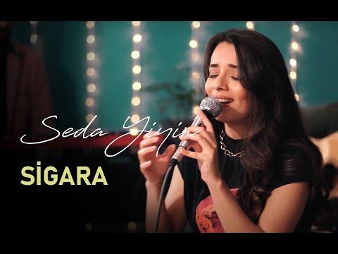 Seda Yiyin - Sigara Akustik (Şebnem Ferah Cover)