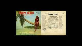 Promo62 musique: DAPHNE WALKER: Happy Tahiti (1) REKAREKA TE HAUTI