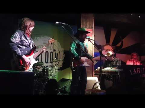 Dusty Rust Live At The Westport Saloon 20170105 211840