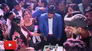 pawan singh birthday party 2017 full video   nirahua amrapali kallu akshara singh