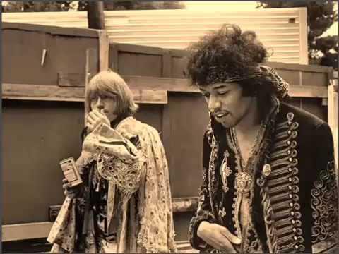 Jimi Hendrix Live Stockholm 1967 Catfish Blues