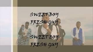 Falz - Sweet Boy Lyrics Video