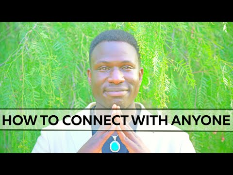 How to Connect With People Without Feeling Awkward