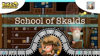 [~Bragi~] #7 School of Skalds - Diggy