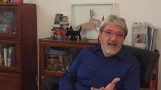Marcelo Ghio. Speaker. Autor de Oxitobrands.