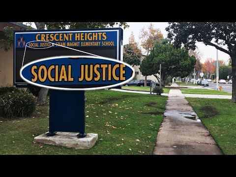What the...? 'Social Justice Elementary School'?! (Wed 12/4/19)