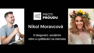 Nikol Moravcová v Proti Proudu