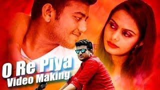 Ore Piya Odia Music Making News HD