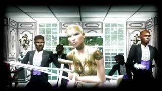 Lady Gaga-Paparazzi [Sims 2] HD