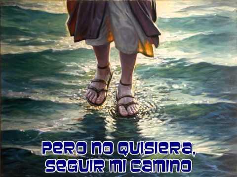 Yo Soy Jesús - Rabito - Letra