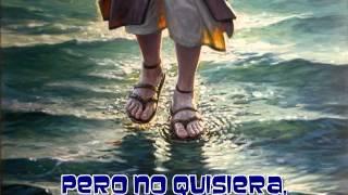 Repeat youtube video Yo Soy Jesús - Rabito - Letra