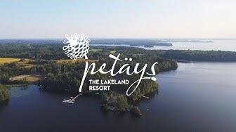 Petäys Resort - the Cape of Good Mood!