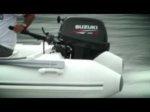 Suzuki Marine Df20