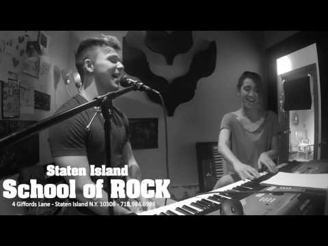 Staten Island School of ROCK