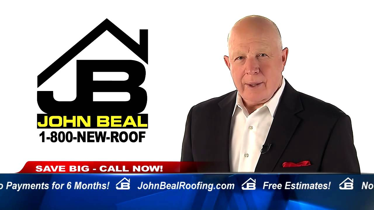 Beautiful John Beal Roofing In St. Louis   YouTube