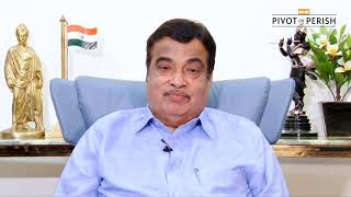 #PivotOrPerish | India has opportunities to attract foreign investment in MSMEs: Gadkari