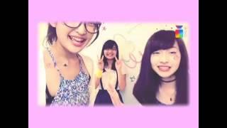 【メガネ女子】心わしづかみ美女集団の爆笑動画!