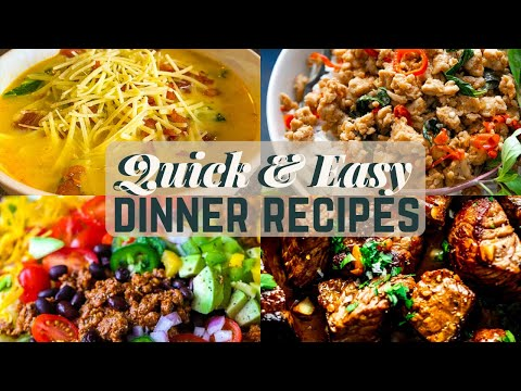 4-quick-&-easy-instant-pot-dinners-|-healthy-recipes-to-lose-weight