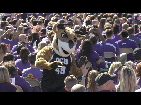 Grand Canyon University Opens Major Commercial Hub