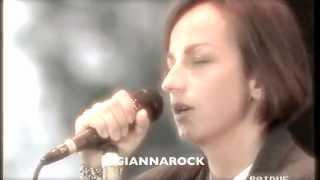 GIANNA NANNINI - Un desiderio (LIVE Concerto primo maggio 1991)
