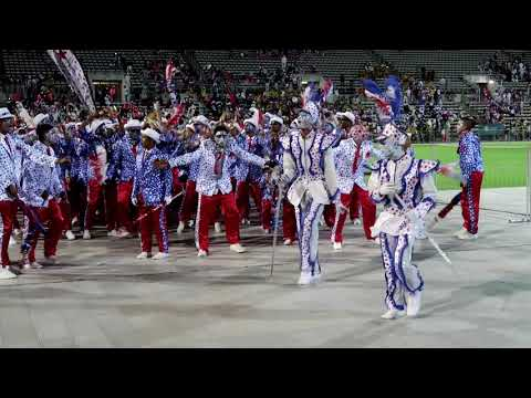 ALL STARS  Cape Town Carnival 5 January 2019 Athlone Stadium/minstrels/Klopse/Coons 284 views