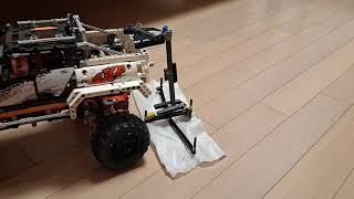 레고 로봇청소기