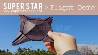 Coolest Origami Ninja Star Ever? You Decide!