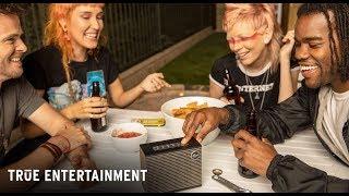 Heritage Groove - TRUE ENTERTAINMENT