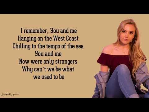 Lauren Presley  You and Me Lyrics