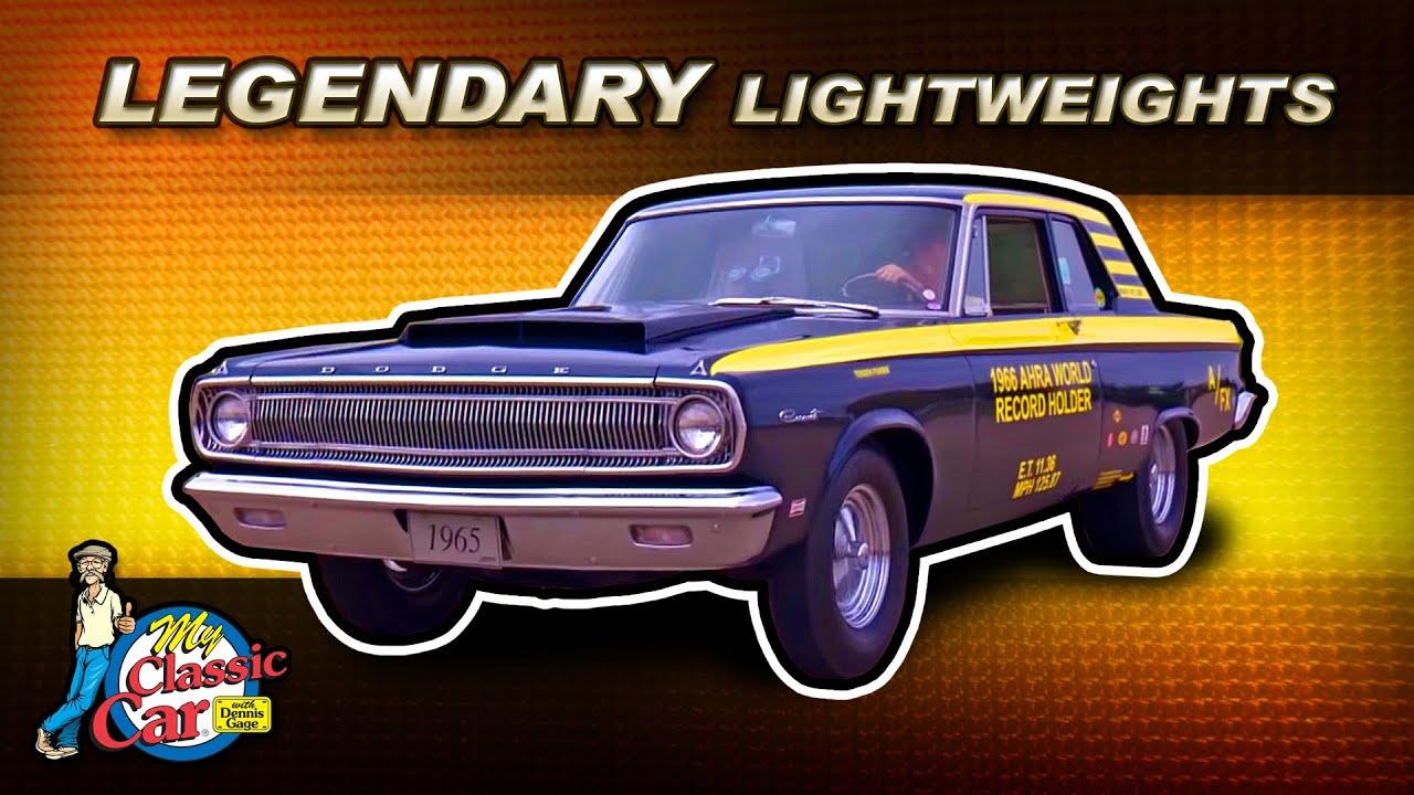 Texas Lightweight Drag Cars | S18E06 - YouTube