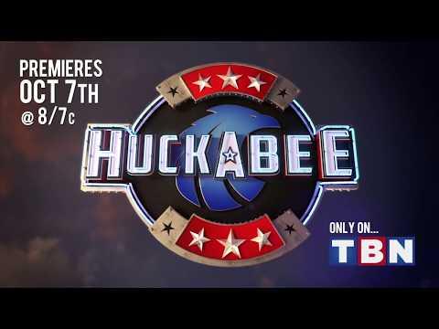 Huckabee on TBN Premieres October 7th