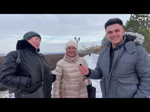 Что думают о Чапаевске жители Самары?