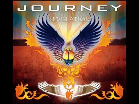 Journey - Only the Young