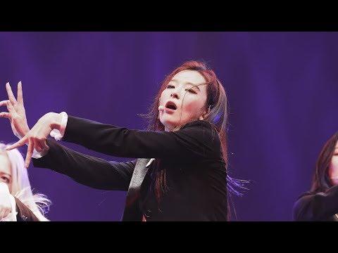 170818 Redvelvet concert Redroom 슬기 automatic by SensibleK letöltés