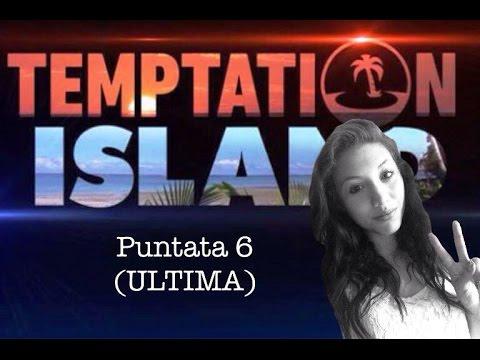 ultima puntata temptation island - photo #1