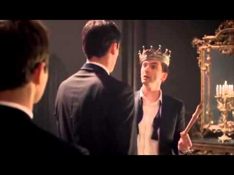 Hamlet (2009) - Will you play upon this...