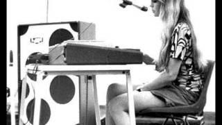 Danielle Dax - Fizzing Human Bomb (BBC Sessions)