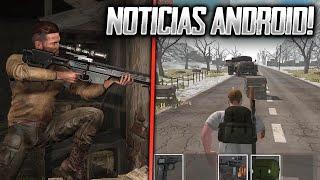 Nueva Beta PUBG, Fecha Salida COPIA GTA Online y Friday The 13th APK   NOTICIAS ANDROID!