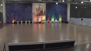 Золотая моя Москва МВЦ Крокус Экспо 22.11.2020 Площадка С