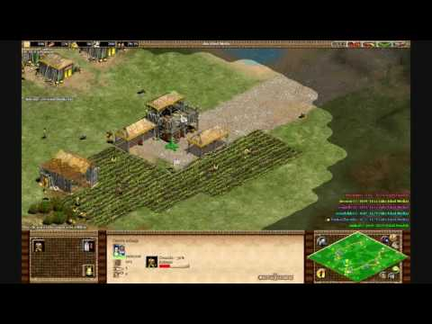 Game Play - Black Forest 3vs3