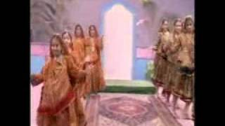 stuti dance on doordarshan lucknow.wmv
